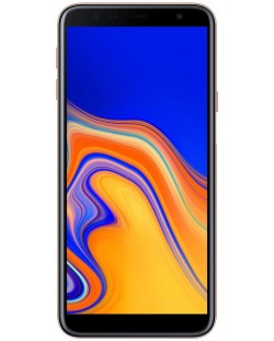 Samsung Smartphone SM-J415F GALAXY J4+ Gold