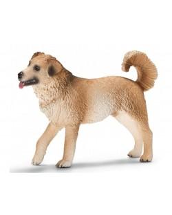 Фигурка Schleich от серията Кучета: Куче мелез