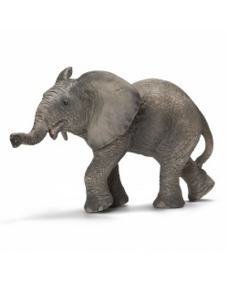 Фигурка Schleich от серията Дивия живот - Африка: Африканско слонче