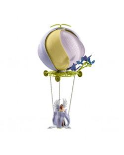 """Фигурка Schleich от серията """"Аксесоари към Баяла"""": Вълшебен елфически балон"""