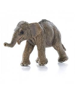 Фигурка Schleich от серията Дивия живот - Азия и Австралия: Индийско слонче