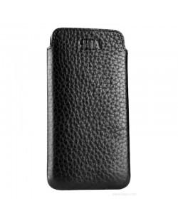 SENA Ultraslim Pouch за iPhone 5 -  черен