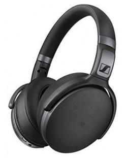 Слушалки Sennheiser HD 4.40 BT - черни