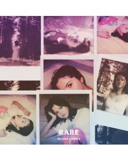 Selena Gomez - Rare (Deluxe CD)