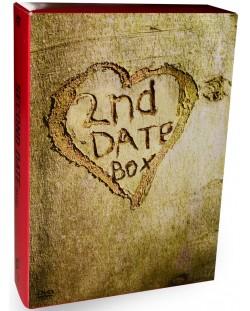 Second Date Box (DVD)
