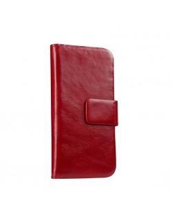 SENA Magia Walet за iPhone 5 -  червен