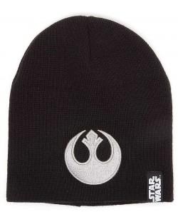 Шапка beanie Star Wars - Rebel Logo