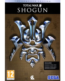 Shogun Total War The Complete Collection (PC)