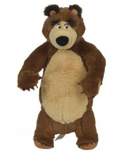 Плюшена играчка Маша и Мечока Simba Toys – Мечока, 25 cm