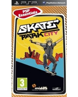 Skate Park City (PSP)