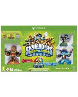 Skylanders: Swap Force - Starter Pack (Xbox One)