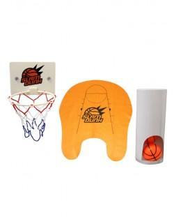 Тоалетен баскетбол комплект