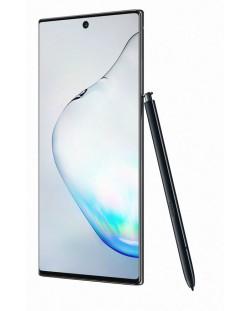 """Смартфон Samsung Galaxy Note 10 - 6.3 """", 256GB, aura black"""