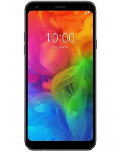 """Смартфон LG Q7 - 5.5"""", 32GB, aurora/black"""