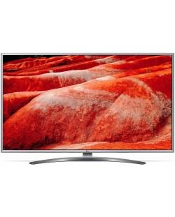 """Смарт Телевизор LG 50UM7600 - 50"""", 4K, Direct LED, черен"""
