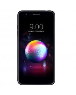 "Смартфон LG K11 DS - 5"", 16GB, черен"