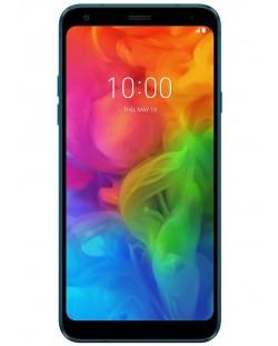 """Смартфон LG Q7 DS - 5.5"""", 32GB, moroccan/blue"""
