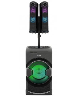 Sony MHC-GT4D Party System with Bluetooth