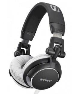 Слушалки Sony MDR-V55 - черни