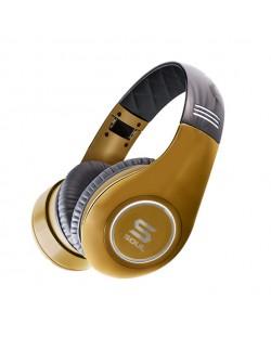 Слушалки Soul SL300 - златисти