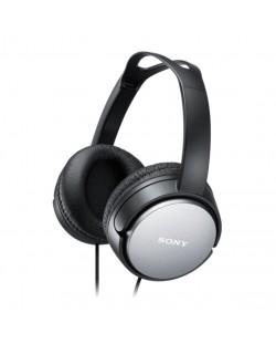 Слушалки Sony MDR-XD150 - черни