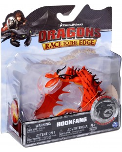 Екшън фигурка Spin Master Dragons Legends Collection - Hookfang