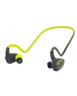 Спортни слушалки Energy Sistem - Sport 3, жълти
