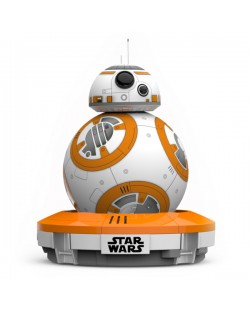 Робот Sphero BB-8 App-Enabled Droid