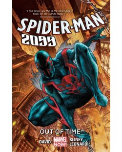 Spider-Man 2099, Vol.1: Out of Time