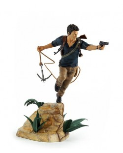 Фигура Uncharted 4: A Thief's End - Nathan Drake, 30 cm