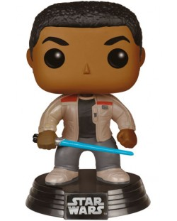 Фигура Funko Pop! Star Wars: Episode VII - Finn With Lightsaber, #85
