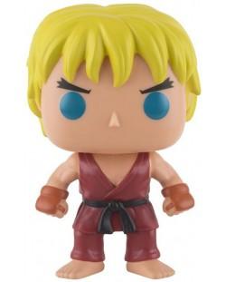 Фигура Funko Pop! Games: Street Fighter - Ken, #138