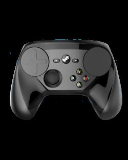 Контролер Valve Steam