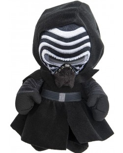 Плюшена фигура Star Wars: Episode VII Kylo Ren, 17 cm
