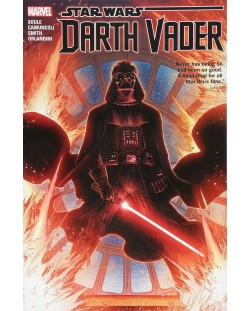 Star Wars Darth Vader - Dark Lord of the Sith Vol. 1