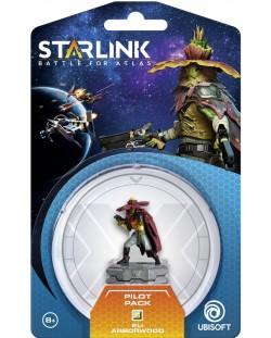 Starlink: Battle for Atlas - Pilot pack, Eli Arborwood