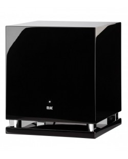 Субуфер Elac - Sub 2050, black high gloss