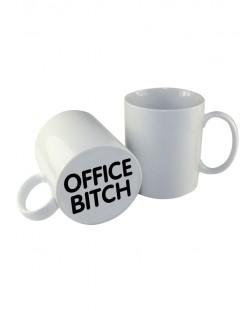 Чаша-изненада - Office B***h