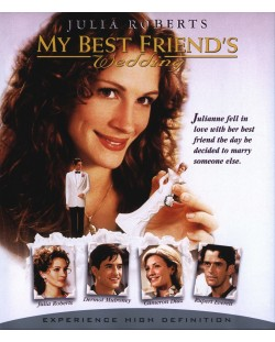 My Best Friend's Wedding (Blu-Ray)