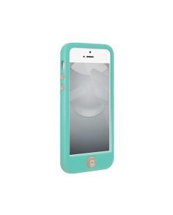 SwitchEasy Colors Mint за iPhone 5