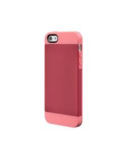 SwitchEasy Tones за iPhone 5 -  розов