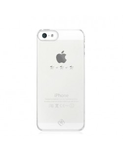 Swarovski Les Etoiles Crystal за iPhone 5