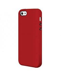 SwitchEasy Colors Crimson за iPhone 5