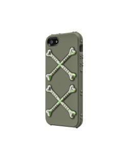 SwitchEasy Bones Alien за iPhone 5