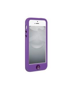 SwitchEasy Colors Viola за iPhone 5
