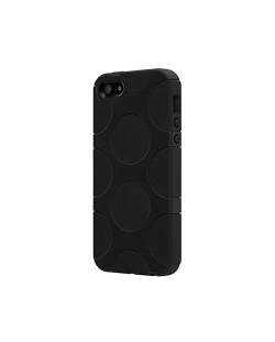SwitchEasy FreeRunner за iPhone 5 -  черен