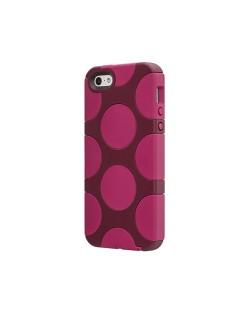 SwitchEasy FreeRunner за iPhone 5 -  розов
