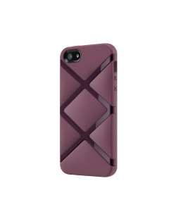 SwitchEasy Bonds Furple Purple за iPhone 5