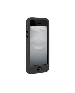 SwitchEasy Colors Stealth за iPhone 5 -  черен