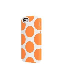 SwitchEasy FreeRunner за iPhone 5 -  оранжев
